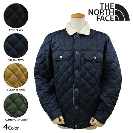 ノースフェイス THE NORTH FACE シェルジャケット メンズ MEN'S SHERPA THERMOBALL JACKET NF0A2TCA