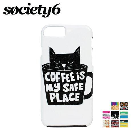 Society6 スマホケース ソサエティシックス iphone6 6s アイフォン6 6s レディース 【決算セール】
