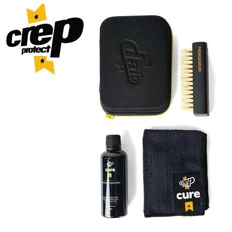CREP PROTECT クレップ プロテクト シュークリーナー シューケアキット シューズケア用品 6065-2901