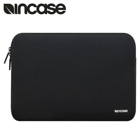INCASE インケース バッグ パソコンバッグ PCケース 13インチ NEOPRENE CLASSIC SLEEVE FOR MACBOOK 13 CL60527 レディース メンズ ブラック
