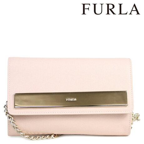 フルラ FURLA バッグ ショルダー ハンドバッグ レディース ピンク MIA 784024