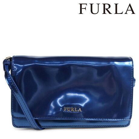 フルラ FURLA バッグ ショルダー レディース ブルー ROYAL 793009