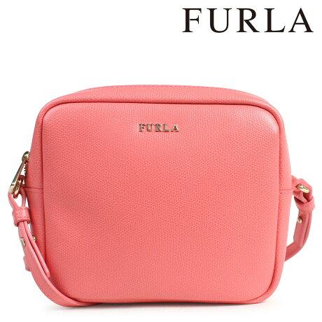 フルラ FURLA バッグ ショルダー ハンドバッグ レディース ピンク PRIMAVERA 801574