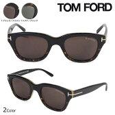 トムフォード TOM FORD サングラス アジアンフィット メンズ レディース アイウェア ASIAN FITTING SNOWDON SUNGLASSES FT0237 ウェリントン 2カラー [6/7 新入荷]