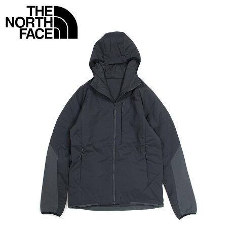 ノースフェイス THE NORTH FACE ジャケット マウンテンパーカー メンズ MENS VENTRIX HOODY ブラック NF0A39ND