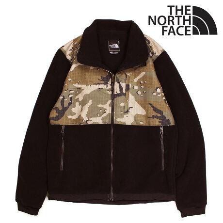 ノースフェイス THE NORTH FACE ジャケット フリースジャケット メンズ MENS DENALI 2 FLEECE JACKET カモ TNF02K4