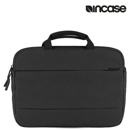 INCASE インケース 2WAY ビジネスバッグ ブリーフケース CL55458 ブラック CITY COLLECTION 15 BRIEF メンズ