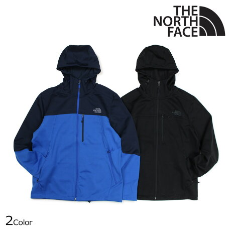 ノースフェイス THE NORTH FACE ジャケット マウンテンパーカー メンズ MENS APEX CANYONWALL HYBRID HOODIE ブラック ブルー NF0A3C6V