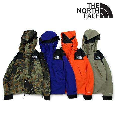 ノースフェイス THE NORTH FACE ジャケット ゴアテックス マウンテンジャケット メンズ MENS 1990 MOUNTAIN JACKET GTX NF0A3JPA [7/10 新入荷]