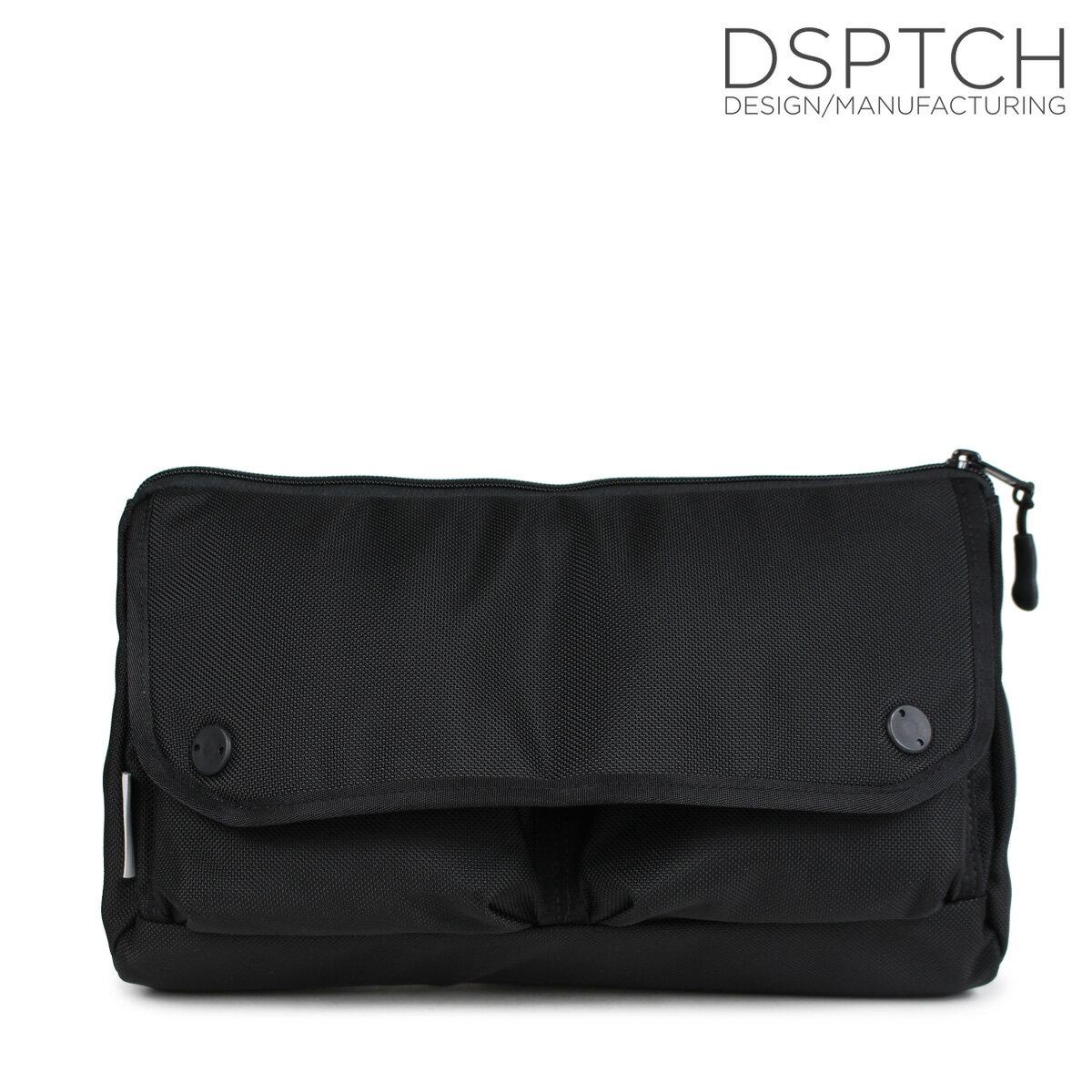 男女兼用バッグ, ボディバッグ・ウエストポーチ 2000OFF DSPTCH WAIST BAG 8L PCK-WB 5