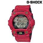 カシオ CASIO G-SHOCK 腕時計 G-7900SLG-4JR 七福神 恵比寿モデル レッド メンズ レディース [10/18 新入荷]