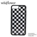 【最大2000円OFFクーポン】 wildflower ワイルドフラワー iPhone8 SE X 7 6 6s Plus ケース ス……