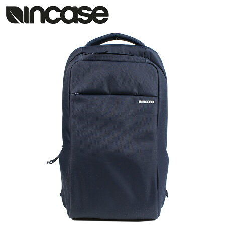 INCASE インケース リュック バッグ バッグパック メンズ レディース ICON SLIM PACK NYLON ネイビー INBP10052 [1/22 新入荷]