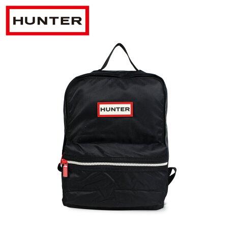 ハンター HUNTER リュック バッグ バックパック キッズ レディース メンズ KIDS ORIGINAL BACKPACK ブラック JBB6005KBM [2/20 新入荷]