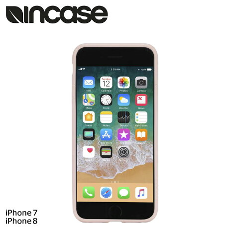 INCASE インケース iPhone8 7 ケース スマホ アイフォン バンパー メンズ レディース FRAME CASE ローズゴールド ピンク INPH170370 [予約商品 3/1頃入荷予定 新入荷]
