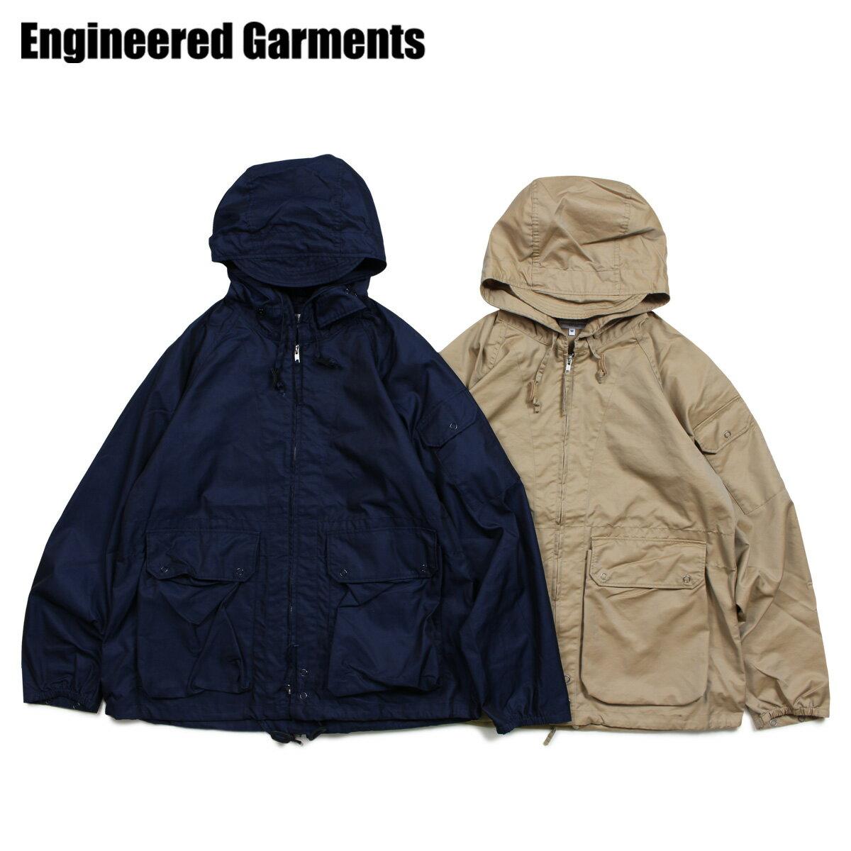 メンズファッション, コート・ジャケット 600OFF ENGINEERED GARMENTS ATLANTIC PARKA 19SD010