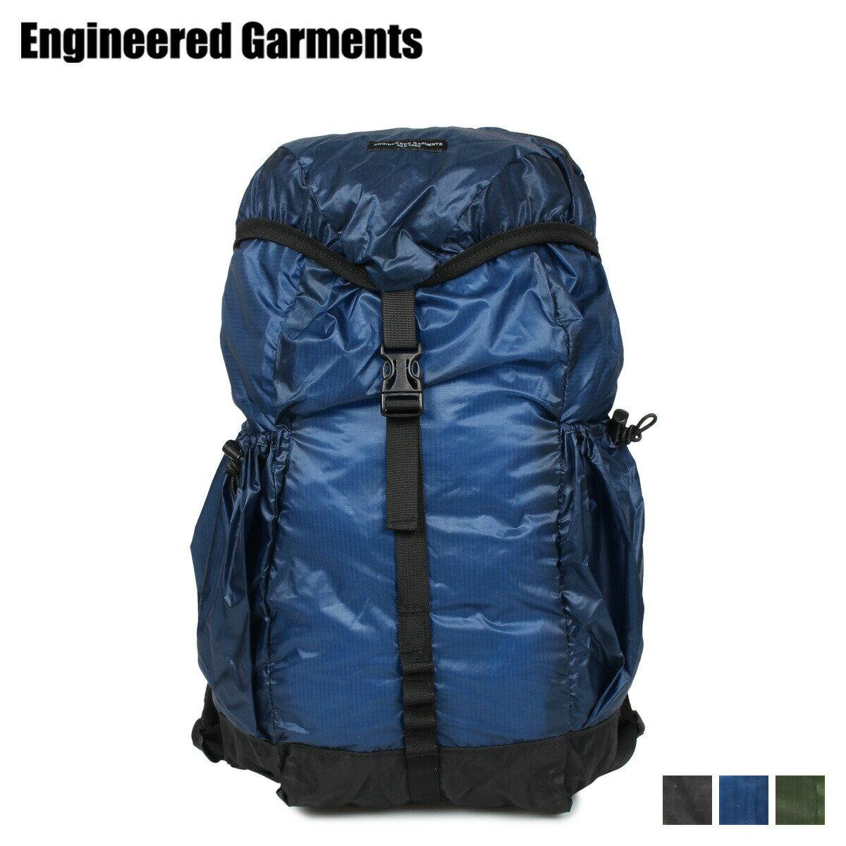 男女兼用バッグ, バックパック・リュック 600OFF ENGINEERED GARMENTS UL BACKPACK 19FH020