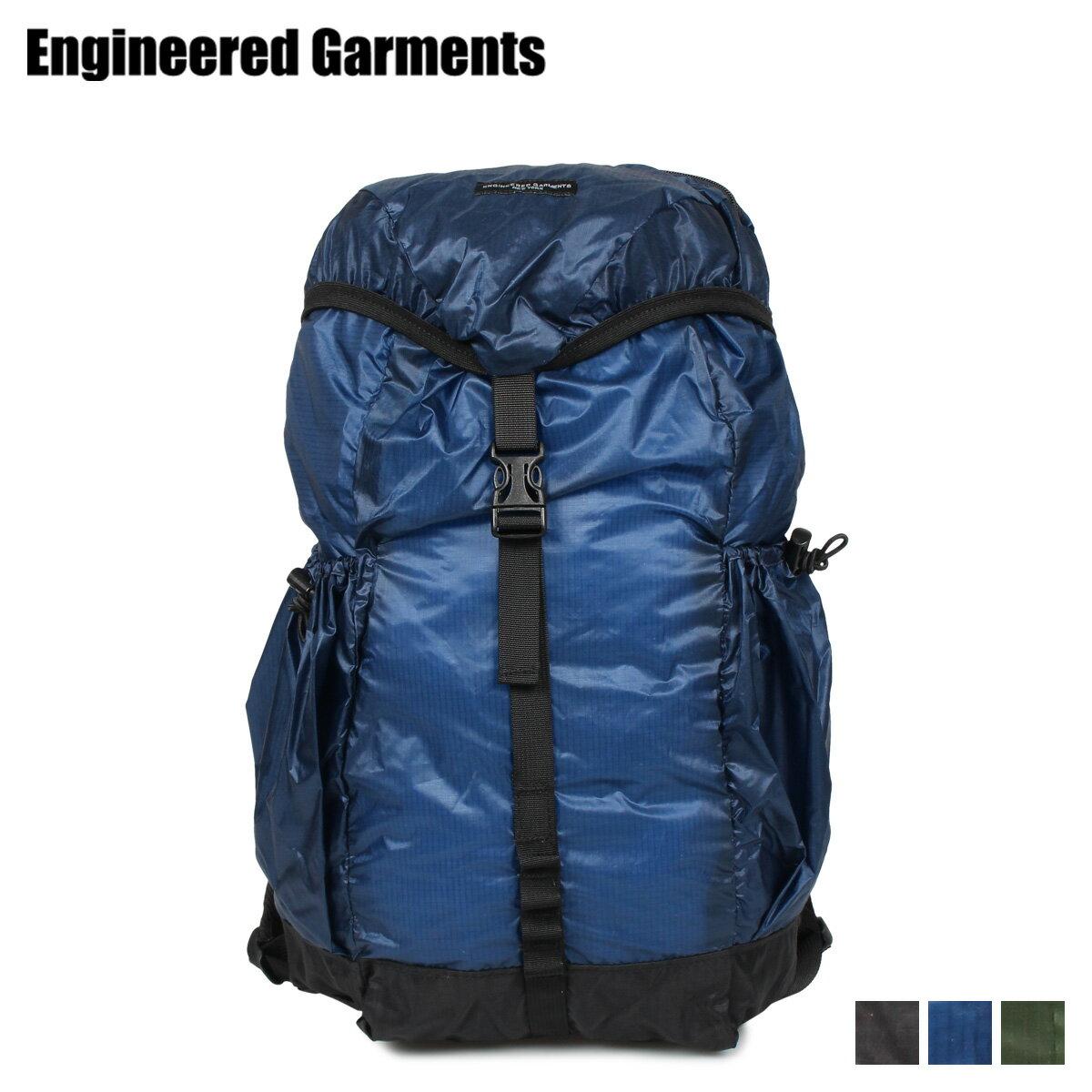 男女兼用バッグ, バックパック・リュック 2000OFF ENGINEERED GARMENTS UL BACKPACK 19FH020