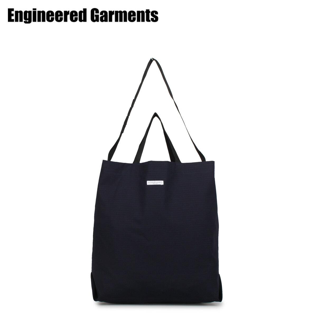 男女兼用バッグ, トートバッグ 2000OFF ENGINEERED GARMENTS 2WAY CARRY ALL TOTE 20S1H015