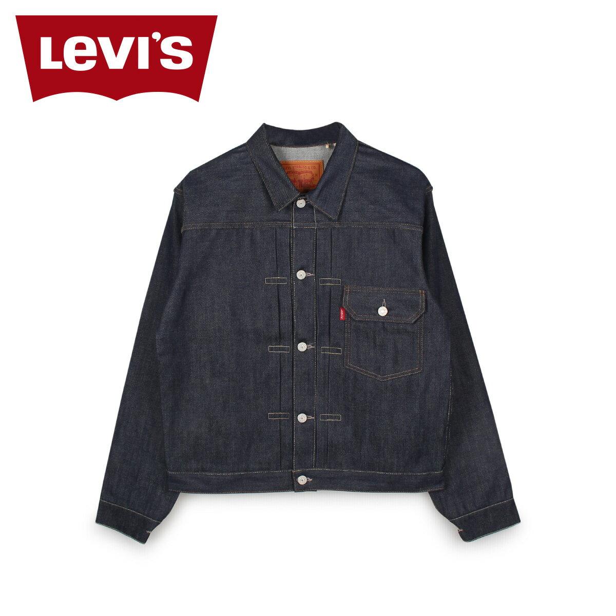 メンズファッション, コート・ジャケット  LEVIS VINTAGE CLOTHING G 1936S TYPE1 TRUCKER JACKET LVC 70506-0024