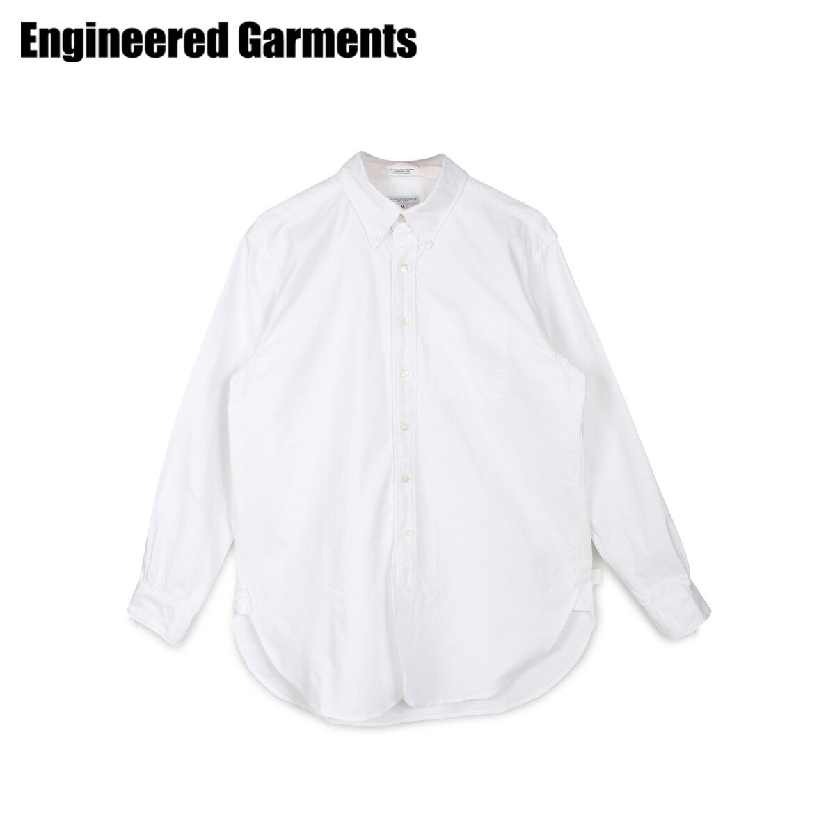 トップス, カジュアルシャツ 2000OFF ENGINEERED GARMENTS 19 CENTURY BD SHIRT 20S1A001 20F1A001
