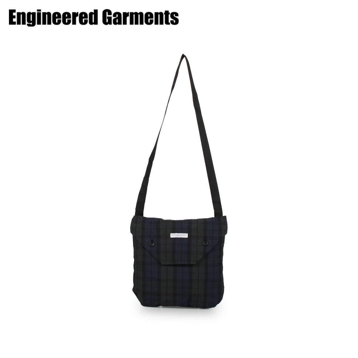 男女兼用バッグ, ショルダーバッグ・メッセンジャーバッグ 2000OFF ENGINEERED GARMENTS SHOULDER POUCH 20S1H014