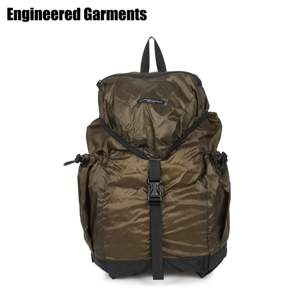 男女兼用バッグ, バックパック・リュック 2000OFF ENGINEERED GARMENTS UL BACKPACK 20S1H020