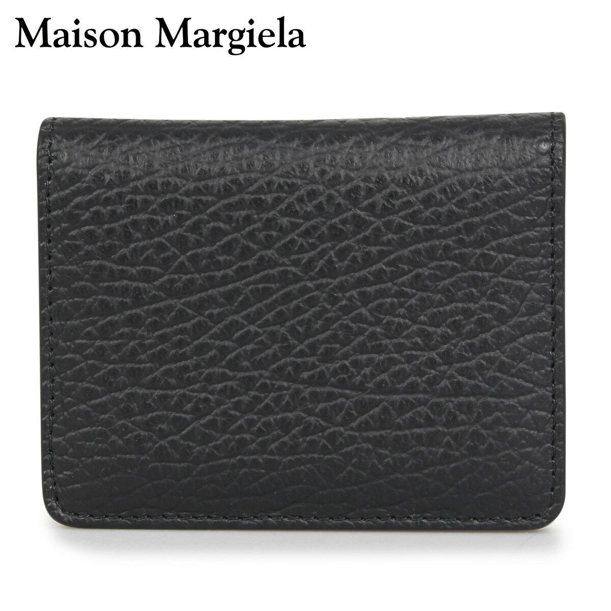 財布・ケース, 定期入れ・パスケース  MAISON MARGIELA ID CARD CASE S56UI0128