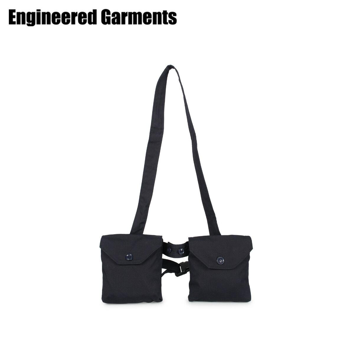 男女兼用バッグ, ボディバッグ・ウエストポーチ 2000OFF ENGINEERED GARMENTS WAIST BAG 20S1H028 422