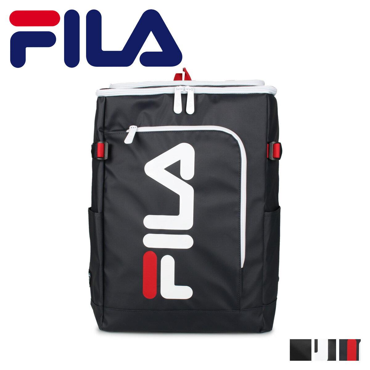 男女兼用バッグ, バックパック・リュック 1000OFF FILA 30L BAG PACK 7577