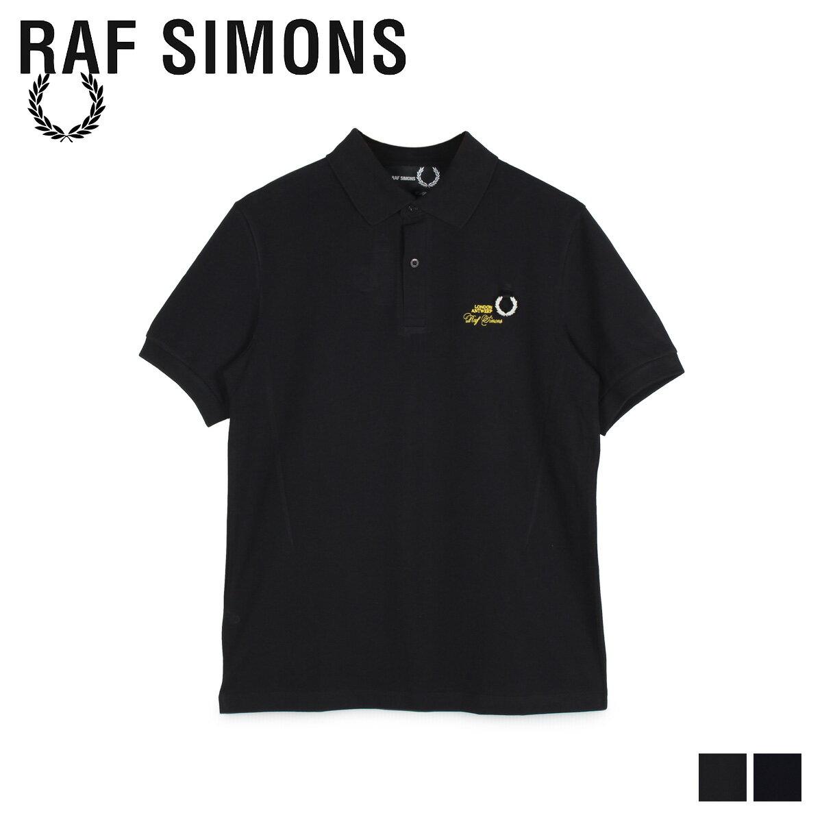 メンズウェア, ポロシャツ 1000OFF FRED PERRY RAF SIMONS SLIM FIT POLO SHIRT SM8121
