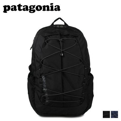 パタゴニア patagonia チャカブコ パック リュック バッグ バックパック メンズ 撥水 30L CHACABUCO PACK ブラック 黒 47927 [予約 2月上旬 追加入荷予定]