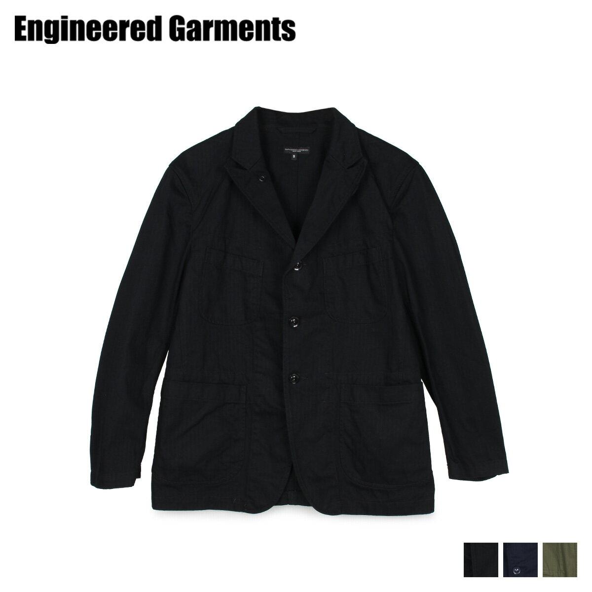 メンズファッション, コート・ジャケット 600OFF ENGINEERED GARMENTS BEDFORD JACKET 20F1D005