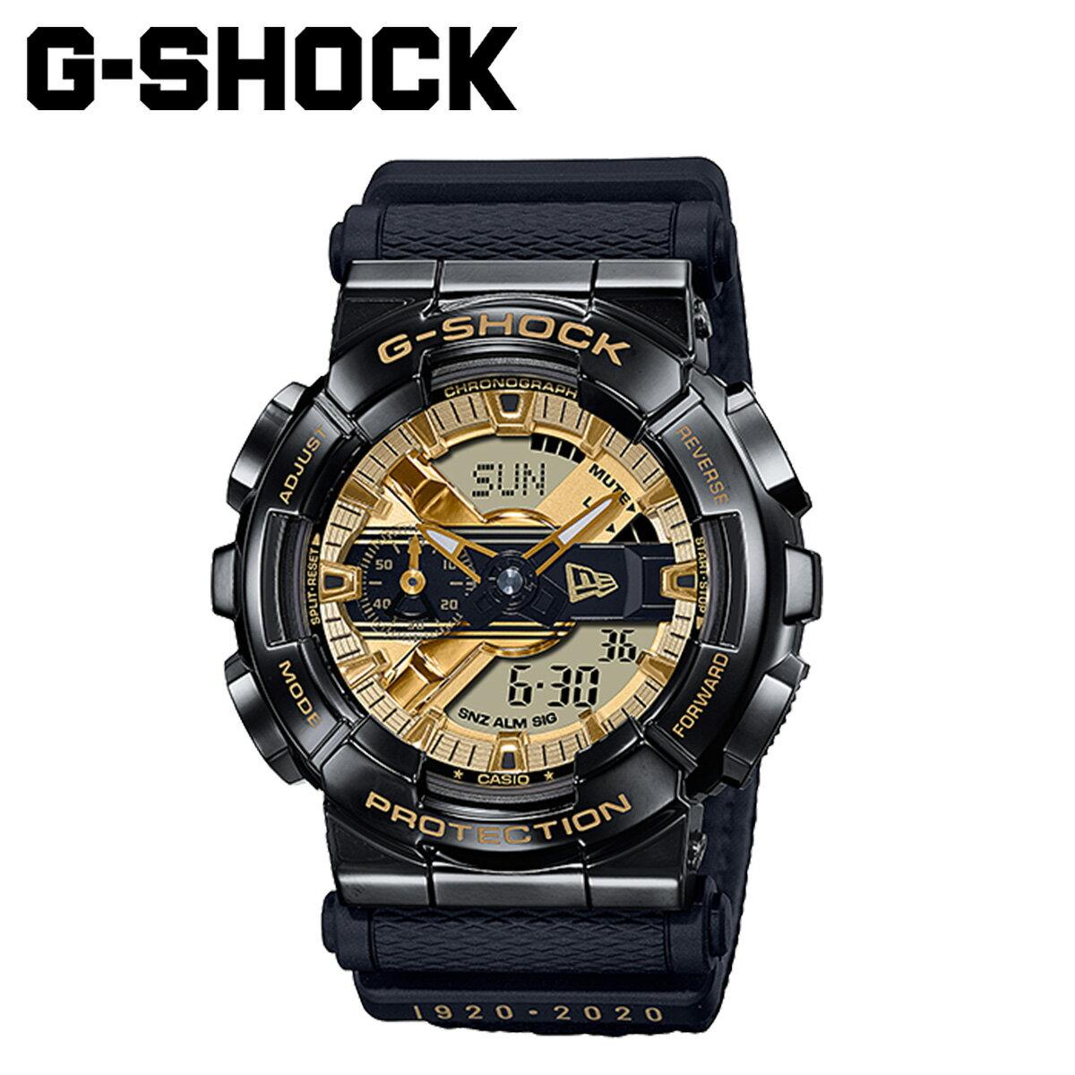 腕時計, メンズ腕時計 600OFF CASIO NEW ERA GM-110NE-1AJ G G-