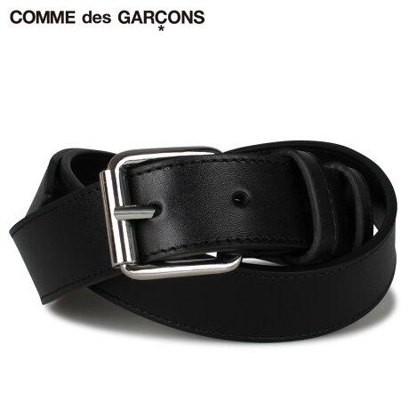 コムデギャルソン COMME des GARCONS ベルト レザーベルト メンズ レディース CLASSIC ブラック 黒 SA0912 [予約 1月下旬 新入荷予定]