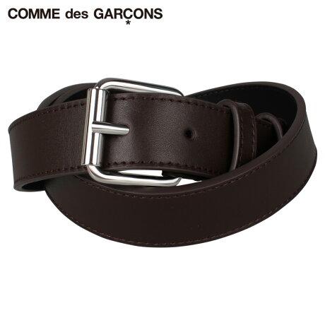 コムデギャルソン COMME des GARCONS ベルト レザーベルト メンズ レディース CLASSIC ブラウン SA0912 [予約 1月下旬 新入荷予定]