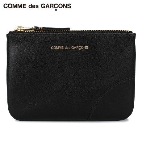 コムデギャルソン COMME des GARCONS ポーチ セカンドバッグ 小物入れ メンズ レディース CLASSIC ブラック 黒 SA8100 [予約 1月下旬 新入荷予定]