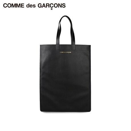 コムデギャルソン COMME des GARCONS バッグ トートバッグ メンズ レディース TOTE BAG ブラック 黒 SA9002 [予約 1月下旬 新入荷予定]