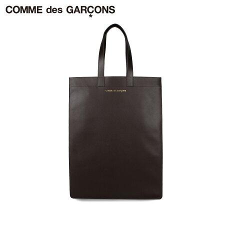 コムデギャルソン COMME des GARCONS バッグ トートバッグ メンズ レディース TOTE BAG ブラウン SA9002 [予約 1月下旬 新入荷予定]