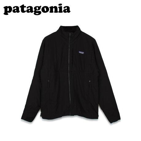 パタゴニア patagonia ナノエア ジャケット アウター メンズ パッカブル 防寒 NANO-AIR JACKET ブラック 黒 84252
