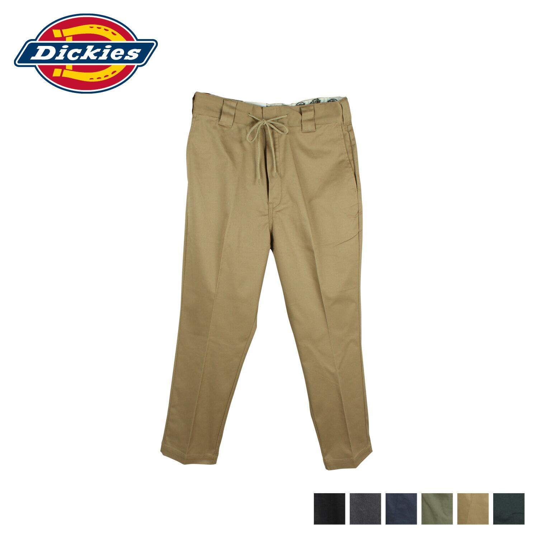 メンズファッション, ズボン・パンツ 2000OFF Dickies STRETCH ANKLE EASY PANTS 181M40WD16