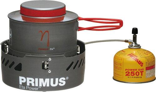 [SOLD OUT] PRIMUS プリムス 食器 燃料 アウトドア イータパワー EF [ あす楽対象外 ]