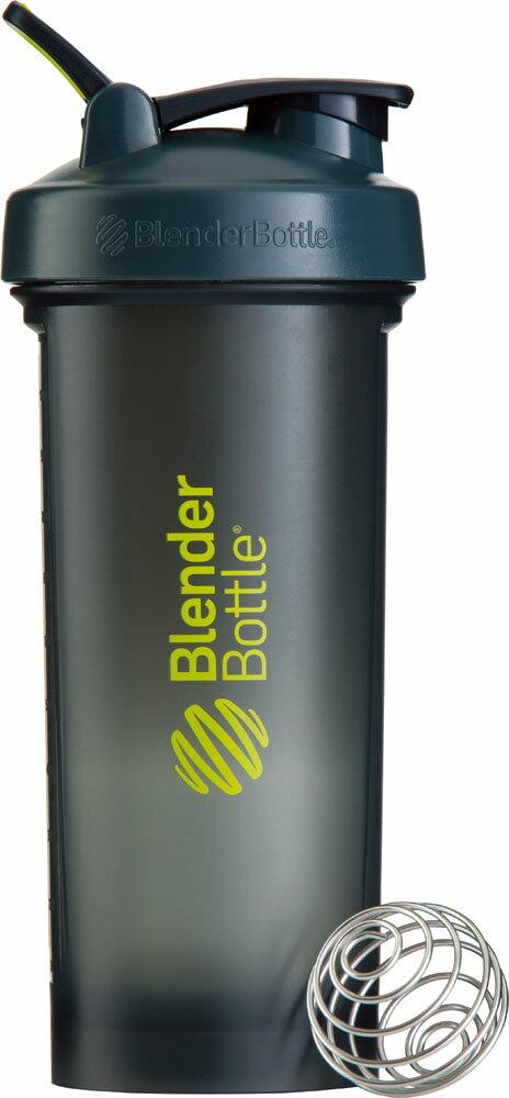 フィットネス・トレーニング, プロテインシェーカー  Blender Bottle 45 45oz 1300ml PRO45 BBPRO45FC