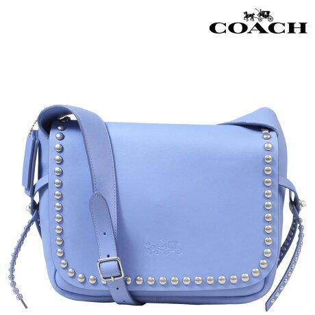 コーチ COACH バッグ ショルダーバッグ レディースブティック商品 35753 ライトブルー