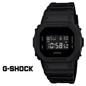 カシオCASIOG-SHOCK腕時計DW-5600BB-1JFSOLIDCOLORSジーショックGショックG-ショックメンズレディースあす楽