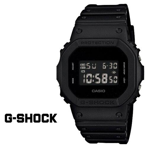 カシオ CASIO G-SHOCK 腕時計 DW-5600BB-1JF SOLID COLORS ジーショック Gショック G-ショック メ...