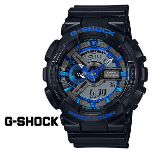 カシオCASIOG-SHOCK腕時計GA-110CB-1AJFGショックGSHOCKブラックブルーメンズレディース
