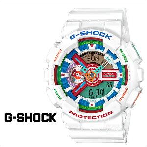 CASIOカシオG-SHOCK腕時計GA-110MC-7AJFジーショックGショックG-ショックメンズ