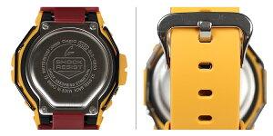 CASIOカシオG-SHOCK腕時計GLS-6900-9JFジーショックGショックG-ショックメンズ
