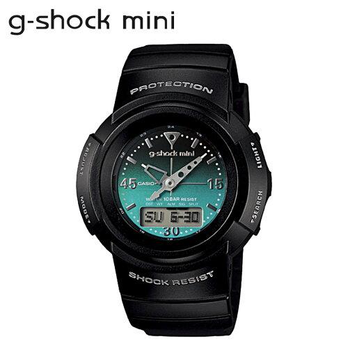 [SOLD OUT] カシオ CASIO g-shock mini 腕時計 GMN-50-1B5JR ブラック ジーショック ミニ Gショッ...